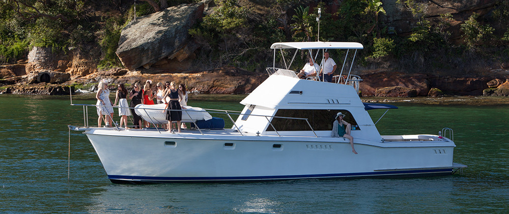 Sydney-Harbour-Private-Charter