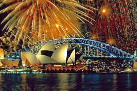private charter NYE Sydney Harbour